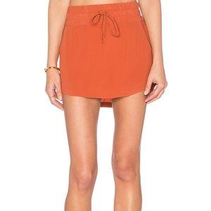 Acacia Swimwear Kipahulu Short Skirt